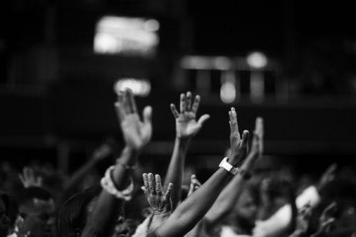A Life of Worship